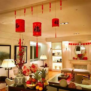 Chinese, New, Year, Decoration