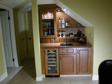 Bar Area For Small Spaces by Basement Small Bar Ideas Basement Masters