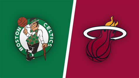 2020 NBA Eastern Conference Finals: Boston Celtics vs ...