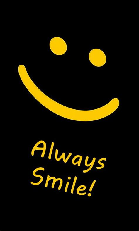 smile wallpapers  mobile phones   fun