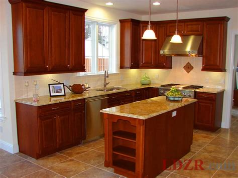 ideas for remodeling a small kitchen kitchen simple minimalist small kitchen design ideas with nice soft wood cabinetry decorating
