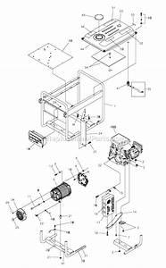 Briggs And Stratton Portable Generator