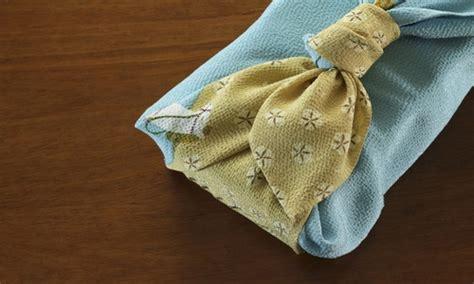 furoshiki japanese fabric wrapping  million women