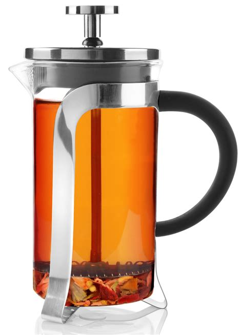 Buy Tea Forte Tea Press at Well.ca   Free Shipping $35  in Canada