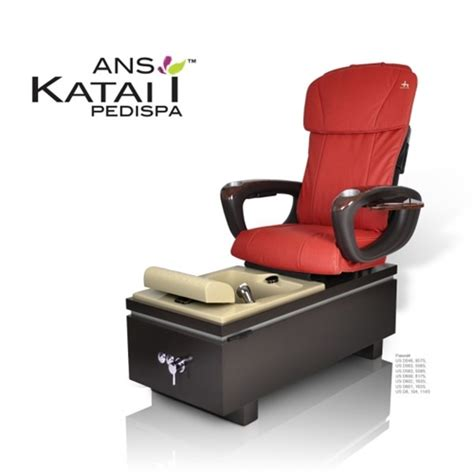 ans katai i pedicure spa with human touch ht 025