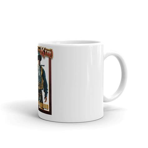 With delicious coffee, sandwiches, sweet treats and a tranquil atmosphere, true west is the perfect spot for working on your laptop or catching up with an old (or new!) friend. Billy the Kid Coffee Mug - True West Magazine