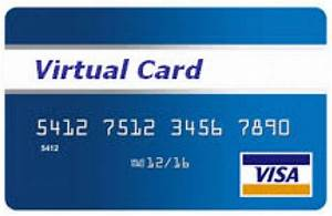 Visa Card Number : why you need a temporary credit card number privacy blog ~ A.2002-acura-tl-radio.info Haus und Dekorationen