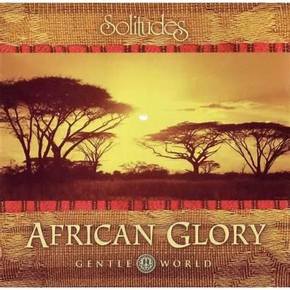Glory Gentle African Solitudes Gibson Dan Music