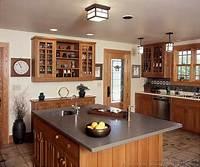 arts and crafts kitchen arts and craft kitchen 2017 - Grasscloth Wallpaper