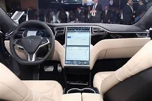 2016 Tesla Model S P90D price, specs, 0-60, interior, release