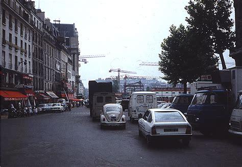 paris france  holbechorg fotos taget af ole