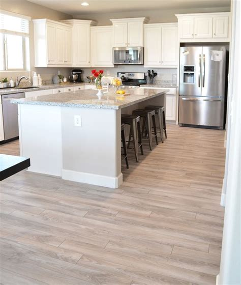 practical  cool  kitchen flooring ideas
