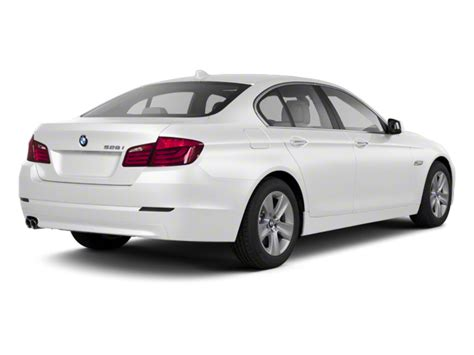 Bmw 5 Series Sedan Picture by 2012 Bmw 5 Series Sedan 4d 528xi Awd Pictures Nadaguides