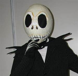 Cosplay Island | View Costume | Ilpala - Jack Skellington