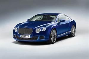 Bentley Continental Gt Speed : new 2013 bentley continental gt speed price starts at 220 725 autotribute ~ Gottalentnigeria.com Avis de Voitures