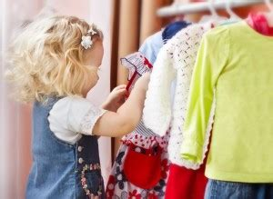 should what they wear to school childcare and 235 | Child Choosing Clothes 300x219