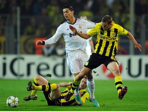 Real Madrid vs Borussia Dortmund preview | Free Betting