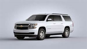 Pulaski Summit White 2020 Chevrolet Suburban: New Suv for ...