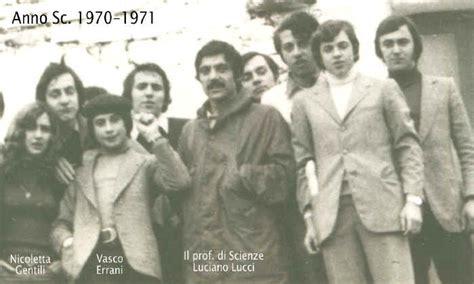 Liceo Scientifico Vasco by Gita Scolastica Con Vasco Errani