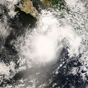 Tropical Storm Julio  2008