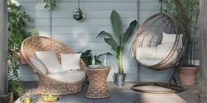 Salon De Jardin Jardiland : salon de jardin design nature ou color les nouveaut s ~ Dailycaller-alerts.com Idées de Décoration