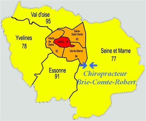 Region Parisienne by Venir Au Cabinet De Chiropratique Rapidement Sur Rendez
