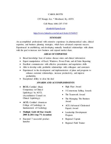 Linkedin Resume 2017 by Ckbotts Resume 2017
