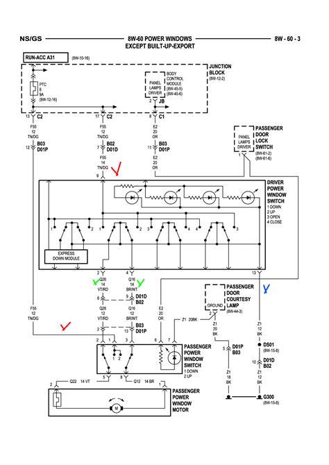1999 dodge caravan wiring diagram 33 wiring diagram