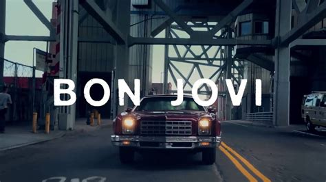 Bon Jovi  This House Is Not For Sale (official Single