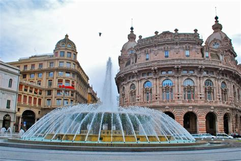 top tourist attractions  genoa easy day trips
