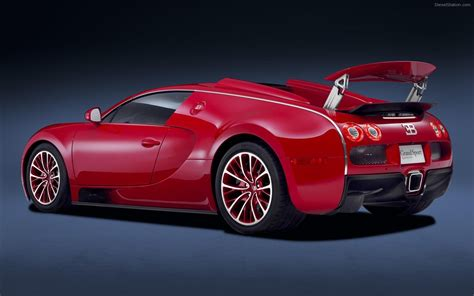 Bugatti Sports Cars 6 Cool Car Wallpaper