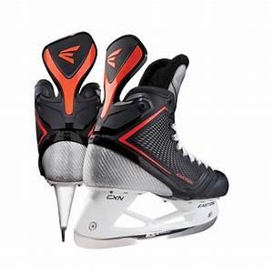 On the Ice: Easton Mako skates   Great Skate Hockey – Blog