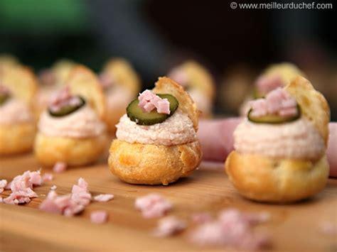 garniture pour pate a choux choux fourr 233 s 224 la mousse au jambon blanc recette de cuisine illustr 233 e meilleurduchef