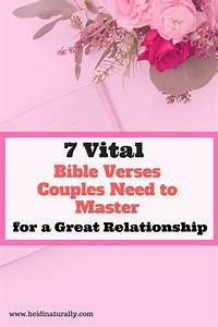Bible couple dating study