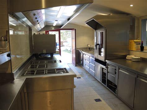 renovation cuisine professionnelle aménagement de votre local commercial en alsace amsr