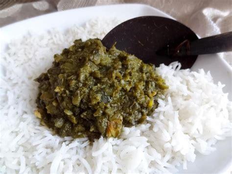 cuisine avec du riz la cuisine congolaise les gourmets voyageurs