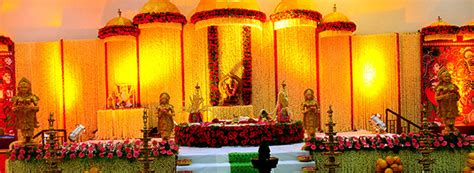 Indian Wedding Entrance Decoration by Marriage Halls In Mumbai Page 3