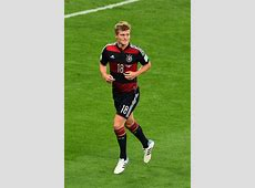 Toni Kroos Photos Photos Brazil v Germany Zimbio