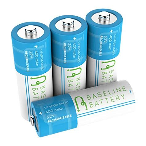 8 ifr 14430 3 2v lifepo4 lithium phosphate rechargeable
