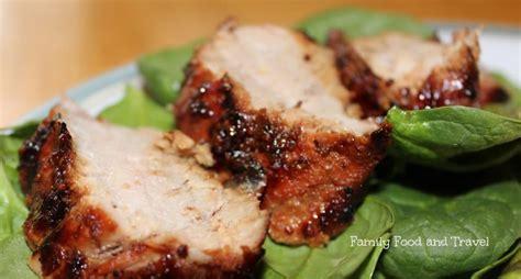 grilling pork tenderloin dijon balsamic grilled pork tenderloin family food and travel