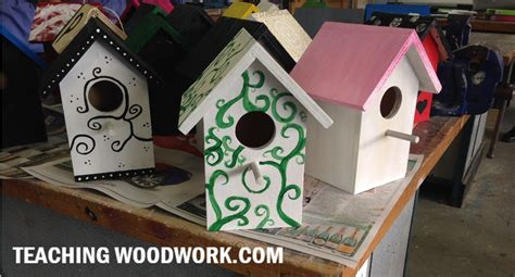 ideas  year   woodworking projects teaching