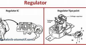 Kelebihan Pengisian Dengan Regulator Ic Dibandingkan
