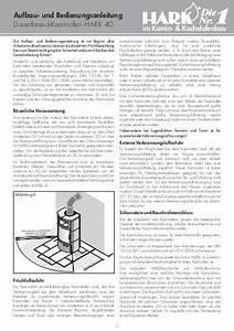 Www Drooff Kaminofen De : dauerbrand kaminofen hark 17 f aufbau und bedienungsanleitung ~ Sanjose-hotels-ca.com Haus und Dekorationen