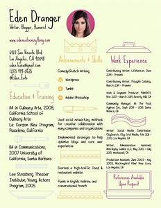 how to write an outstanding resume from a completely new With how to create an outstanding resume