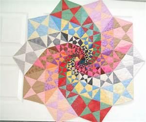 Punt 1 Van De Pythagoras Lute Quilt