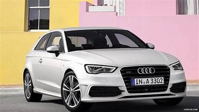 Audi A3 Line