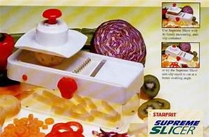 food slicer - mandolin slicer with adjustable blades