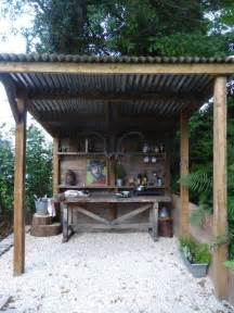 rustic outdoor kitchen ideas 469 best images about outdoor kitchen on outdoor living ovens and outdoor oven