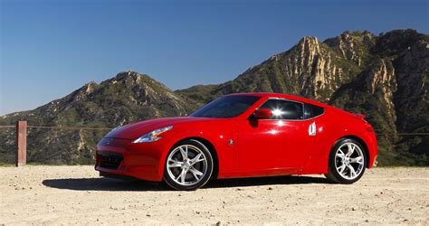 The Affordable Sports Car