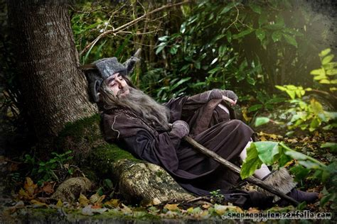 This Radagast The Brown Cosplay Could Have Been Made By Weta Kotaku Australia